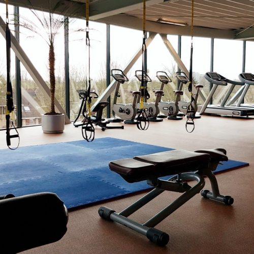 SportFysio Arnhem - Zuid