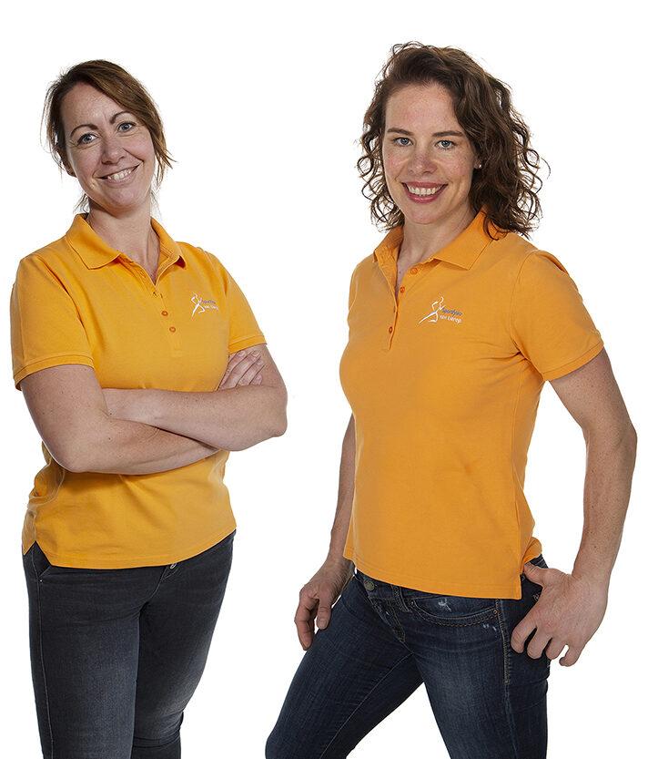 SportFysio van Lierop team