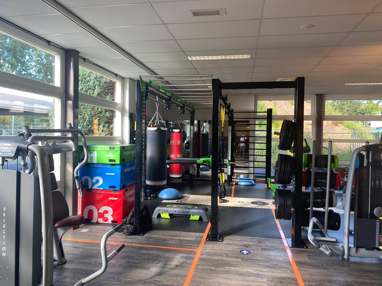 SportFysiotherapie van Lierop Velp
