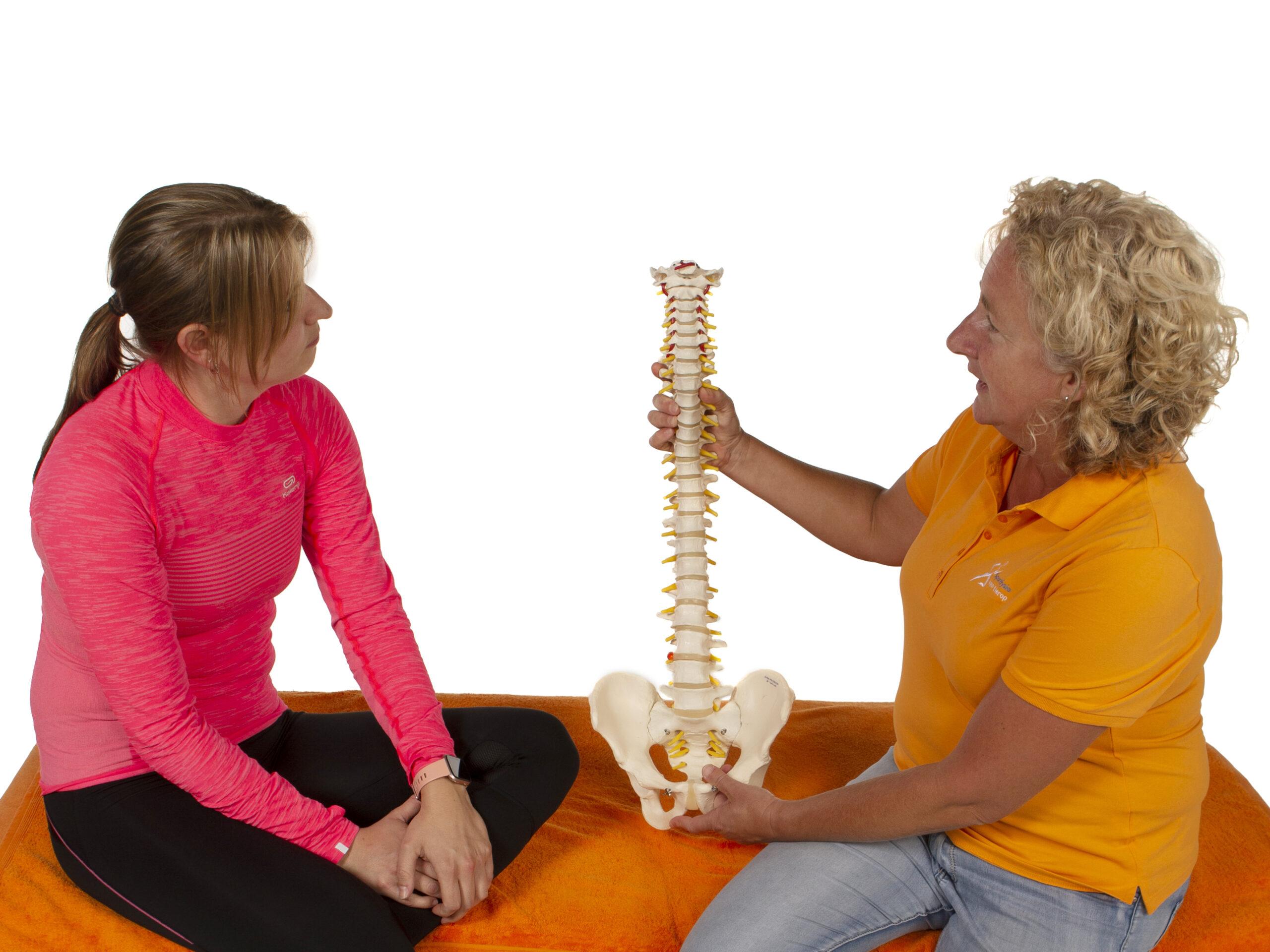 SportFysiotherapie van Lierop